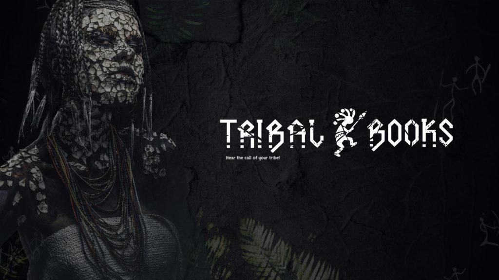 tribal books
