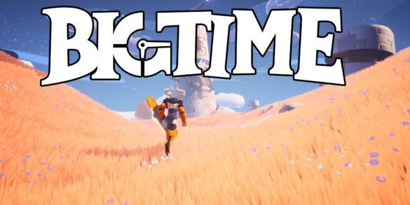 Big-Time-nft-game
