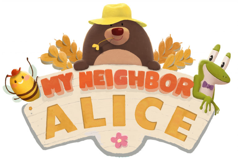 Alice, cryptogamingpool
