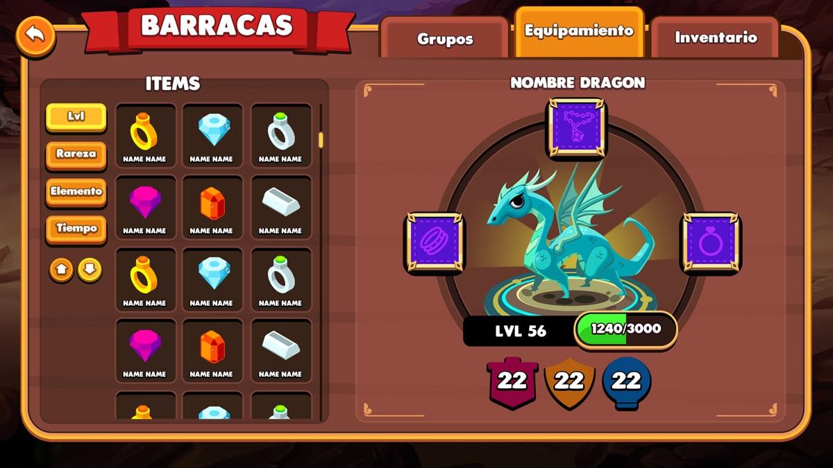 Barracas_Equipamiento