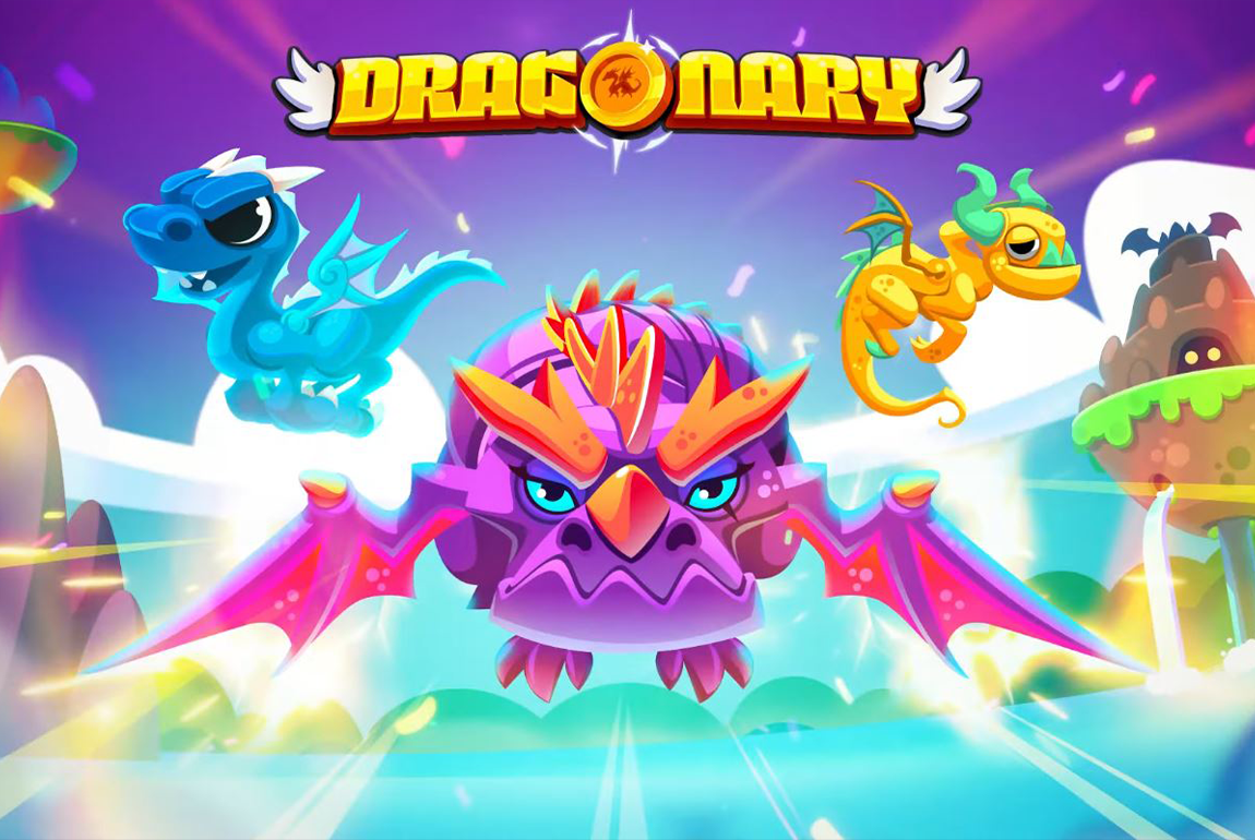 Dragonary