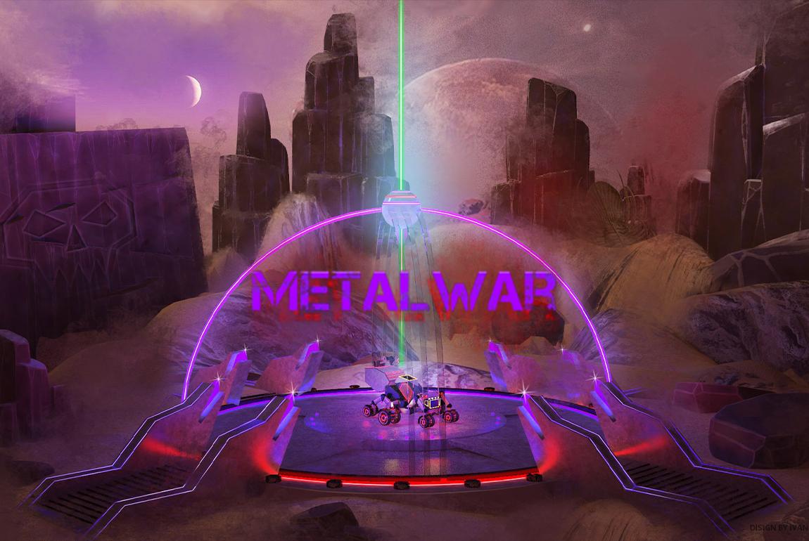 MetalWar