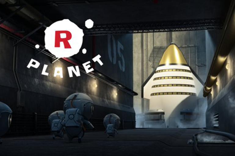 R-Planet