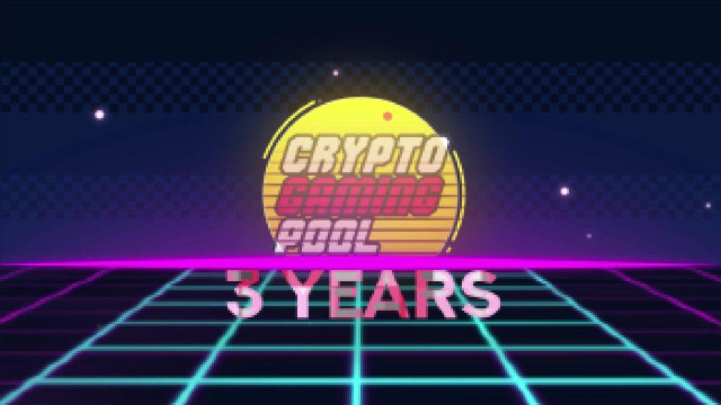 cryptogamingpool, play-to-earn