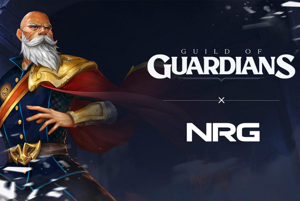 guild of guardians