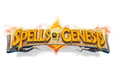 spells of genesis