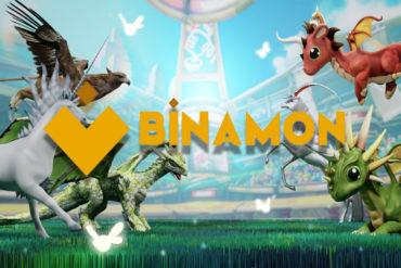 binamon
