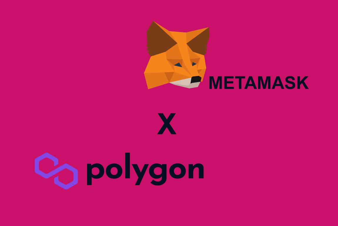 MetaMask Polygon MATIC