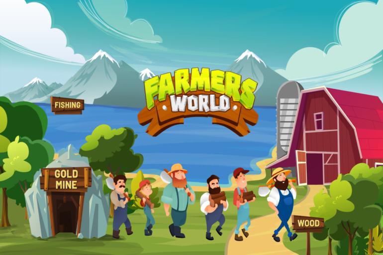 Farmers World