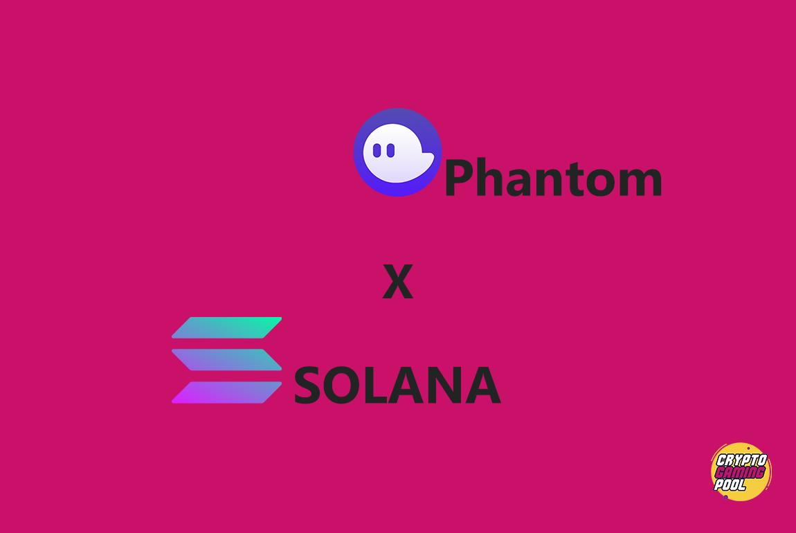 Solana, Phantom Wallet