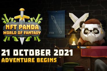 NFT Panda